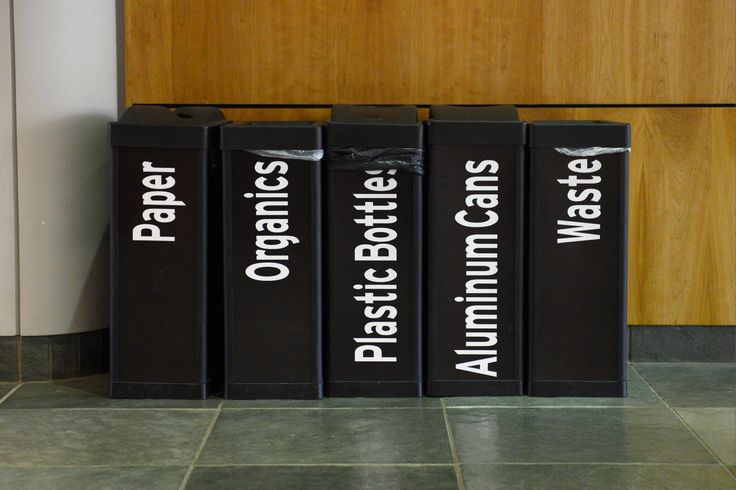 recycling and composting bins - Google Search