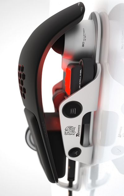 BMW Gaming Mouse