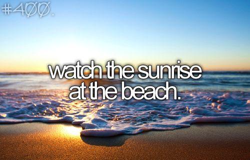 Before I die.East Coast, Bucketlist, Buckets Lists, Sunsets, Before I Die, At The Beach, Beach Sunrises, Virginia Beach, Watches