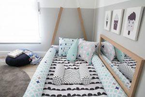 5 dicas para criar um quarto montessoriano com inspiração escandinava
