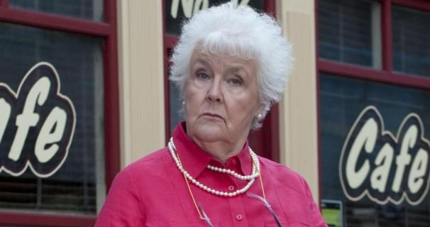Stephanie Cole has quit Coronation Street - forcing bosses to rewrite parts of Hayley Cropper's cancer storyline.  The 71-year-old actress joined Coronation Street two years ago as Roy Cropper's bossy mother Sylvia Goodwin. She has left at short notice following a bout of ill health.