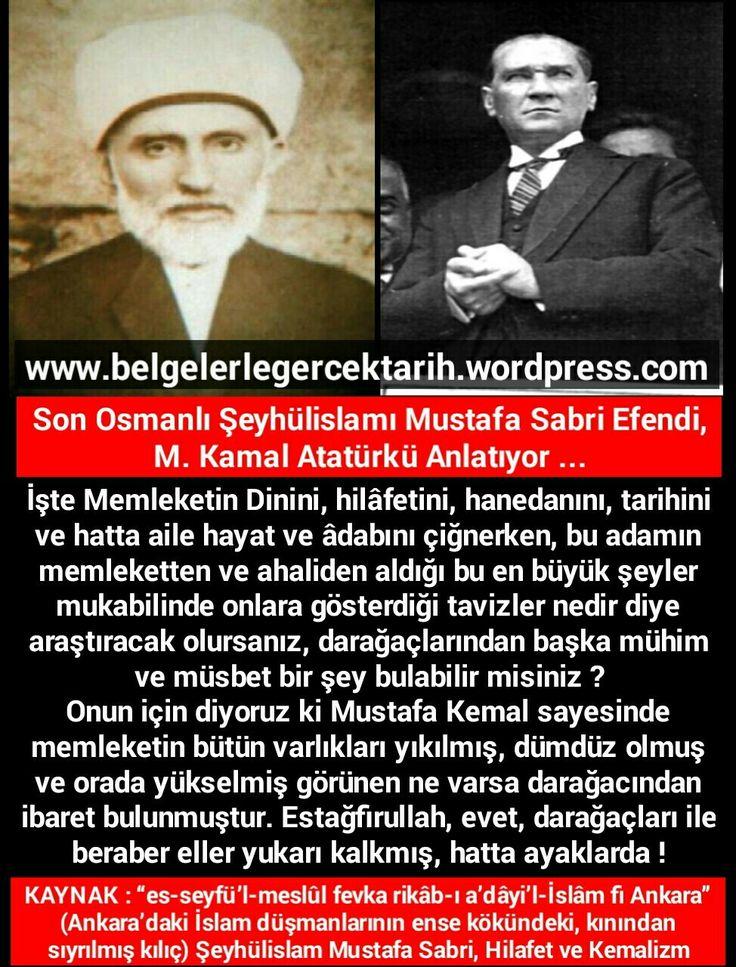 #Mustafa Sabri Efendi #Şeyhülislam #İsmetİnönü #Atatürk #Cumhuriyet #ZaferBayramı #kemalizm #receptayyiperdogan #Cami#türkiye#istanbul#ankara #izmir#kayıboyu#türkdili #laiklik#kemalkılıçdaroğlu #asker #cumhurbaşkanı#sondakika#bülentecevit #mhp#antalya#polis #jöh #pöh #15Temmuz#dirilişertuğrul#tsk #Sarık#ottoman#OsmanlıDevleti #chp#Kemal Atatürk #yunan#şiir #oğuzboyu #tarih #bayrak #vatan #kadın #devlet #islam #din #gündem #türkçü #atam #Adalet #turan #kemalist #solcu #kurban