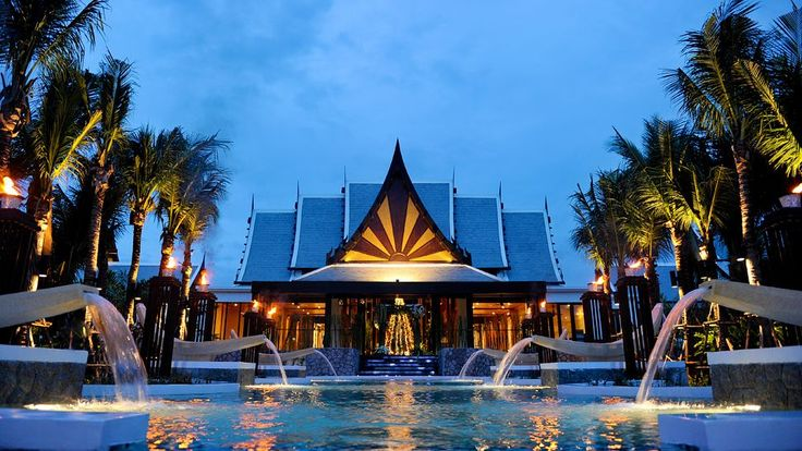 Rooms: Thai Architecture At Maikhao Dream Villa Resort And Spa