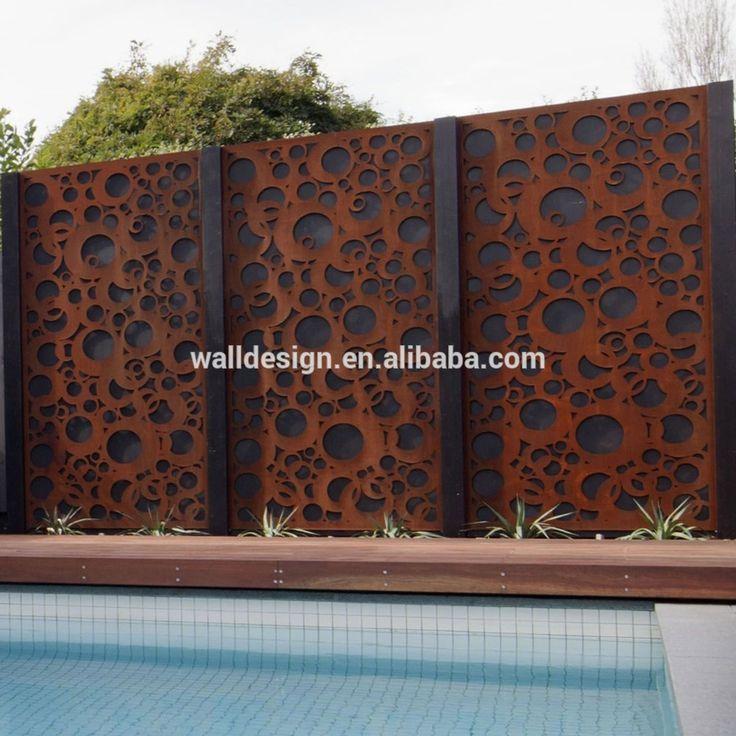 Meer dan 1000 idee n over zwembad decoraties op pinterest zwembad decoraties zwembad tekens - Decoratie buitenzwembad ...