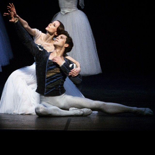 #RobertoBolle Roberto Bolle: Unforgettable #opening #night #giselle #TheTokyoBallet #svetlanazakharova #Thankyou #tokyo #I❤️Japan