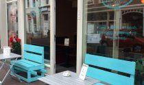 Puur Eten & Drinken - Lunchroom Dordrecht - Vegetarisch