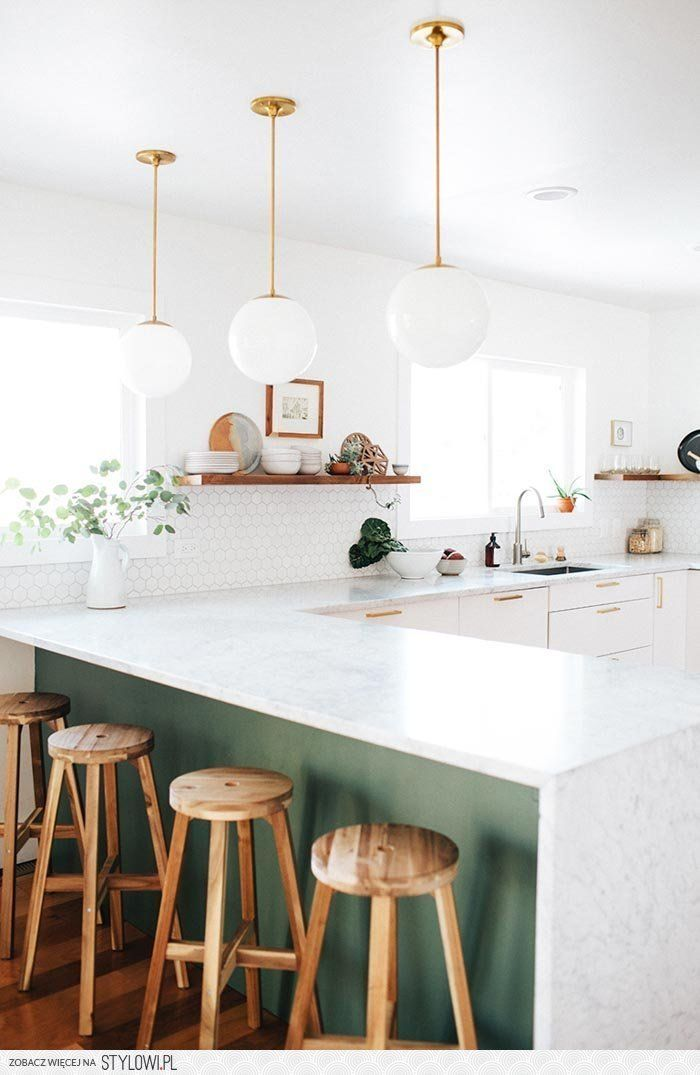 Ask Studio McGee: Our Favorite Green Paints — STUDIO MC… na Stylowi.pl