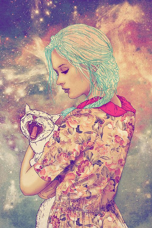 100 Indie Art Tumblr ArtOther Variety
