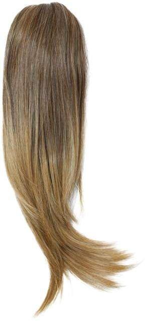 Hair2wear Christie Brinkley Clip In Ponytail Hairpiece 13 Dark Blonde