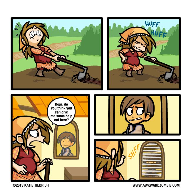 nude girls comic strips