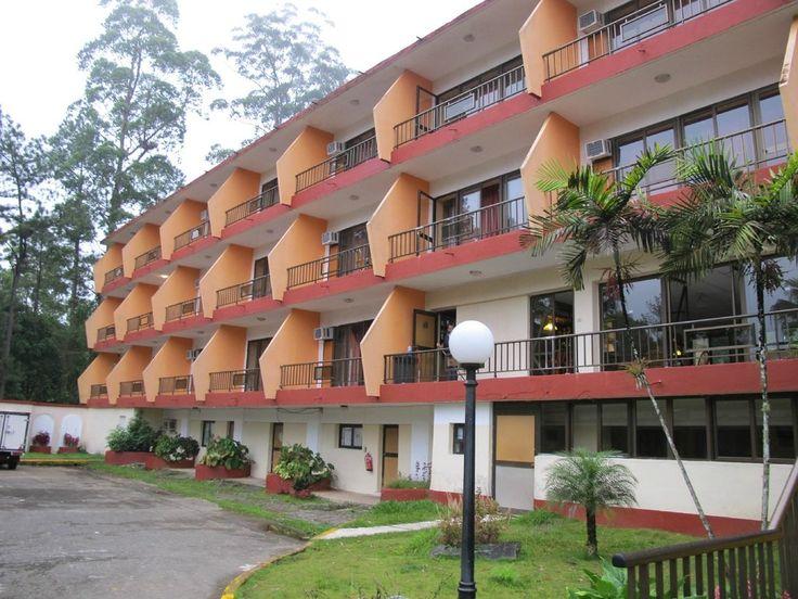 Hotel Los Helechos (Trinidad, Cuba) - Hotel Reviews - TripAdvisor
