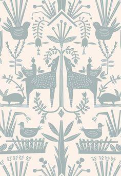 otomy grey pattern