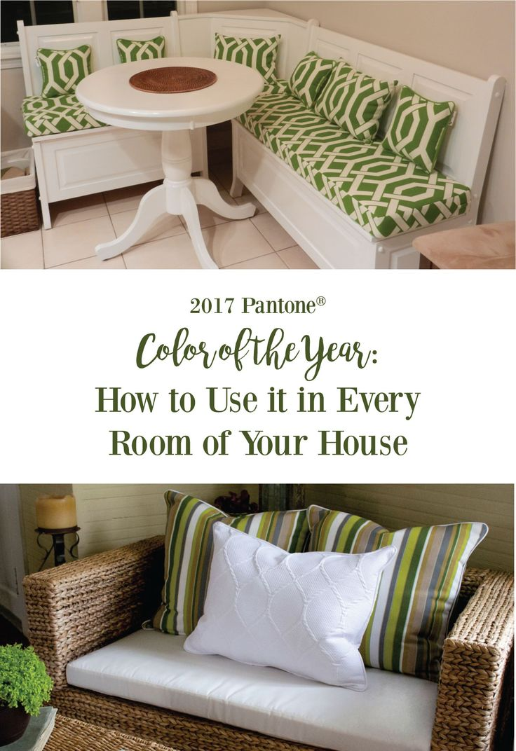 Pantone s colour of the year 2017 greenery in kids rooms - 259 Best Pantone Color Combos Images On Pinterest Color Trends Pantone Color And Color Of The Year