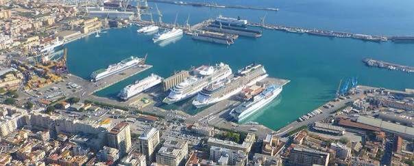 Port of Salerno