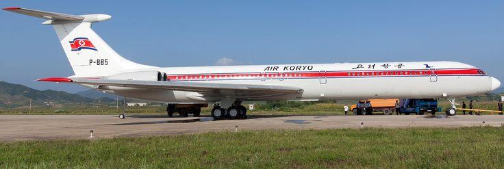 Air Koryo Reviews and Flights - TripAdvisor