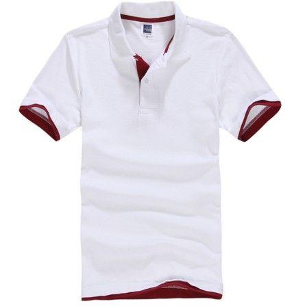 Pánské tričko s límečkem bílé – pánská trička + POŠTOVNÉ ZDARMA Na tento produkt se vztahuje nejen zajímavá sleva, ale také poštovné zdarma! Využij této výhodné nabídky a ušetři na poštovném, stejně jako to udělalo …