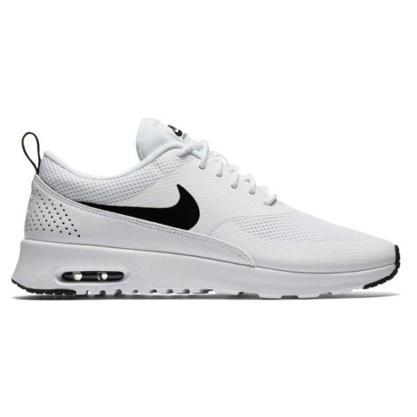Women's Nike Air Max Thea Sneaker ($95) ❤ liked on Polyvore featuring shoes,