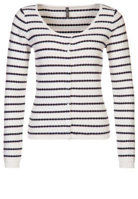 NAF NAF WENG - Cardigan - white - Zalando.co.uk