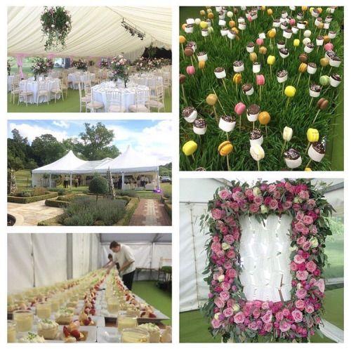Wedding Co-ordinator Buckinghamshire Wedding Countryside Wedding http://www.gooseandberry.co.uk/food-drink-gooseberry