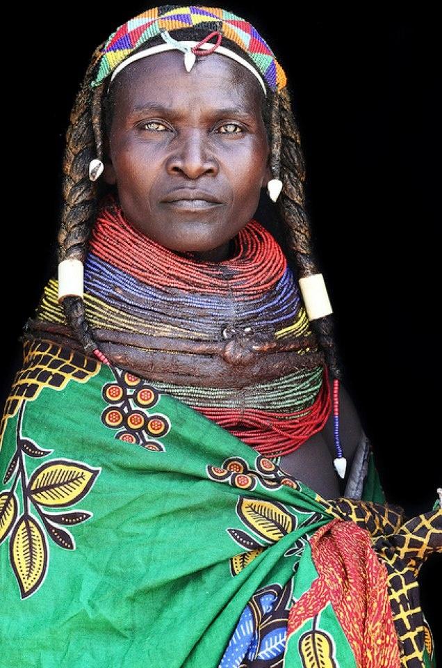 Angola husband knud — photo 5