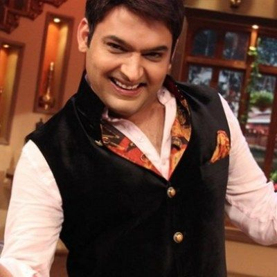 Enjoy Comedy Night with Kapil Sharma in Dubai