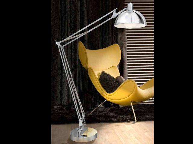Lampa Stojąca Big Bangle Pukka/ 599zł