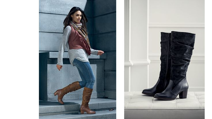 Winter boots - Ziera Shoes