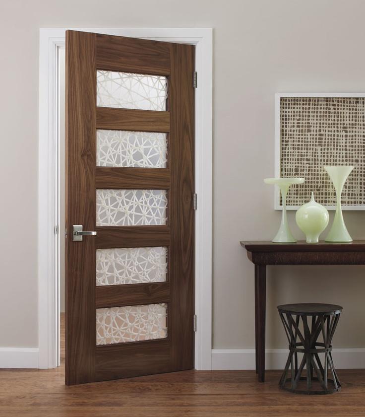 47 best Modern Doors By TruStile images on Pinterest | Modern door ...