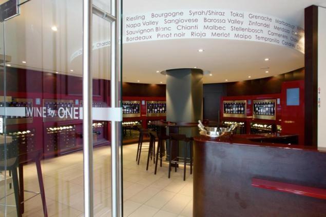 Wine by One : un bar à vins incontournable