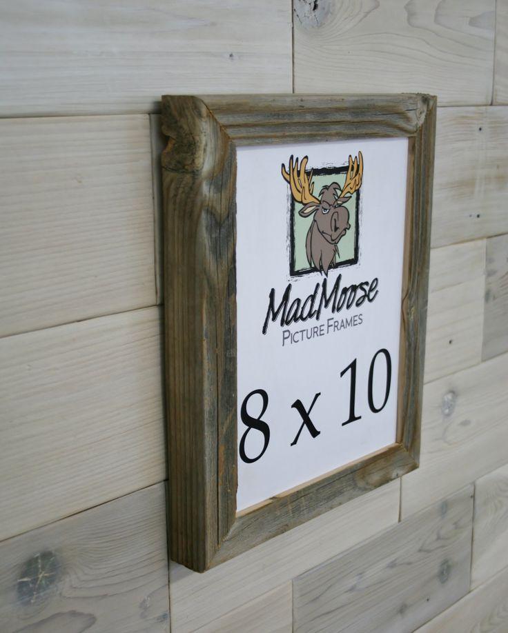 Mejores 119 imágenes de Barn Wood Picture Frames en Pinterest ...