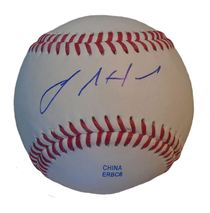 Houston Astros Josh Hader signed Rawlings ROLB leather baseball w/ proof photo.  Proof photo of Josh signing will be included with your purchase along with a COA issued from Southwestconnection-Memorabilia, guaranteeing the item to pass authentication services from PSA/DNA or JSA. Free USPS shipping. www.AutographedwithProof.com is your one stop for autographed collectibles from Houston sports teams. Check back with us often, as we are always obtaining new items.