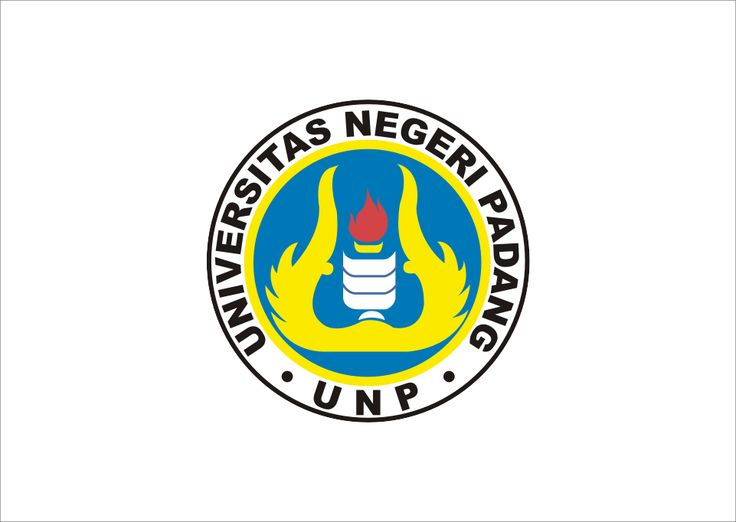 Universitas Negeri Padang Logo Vector Download
