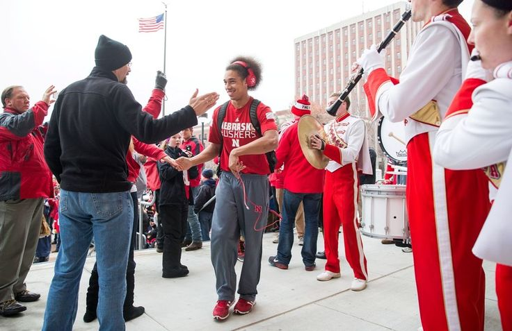 'No loss is easy to take, especially in this state' - Omaha.com: Big Red Today - Husker Football News, Schedules And Videos
