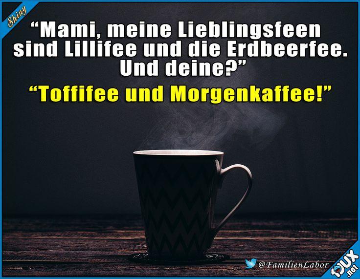 Man soll ja realistisch bleiben #GutenMorgen #Kaffee