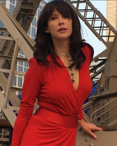 Sophie Marceau | #SophieMarceau