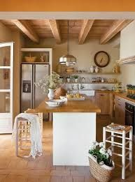 """Képtalálat a következőre: """"mediterrán tégla konyha"""""""