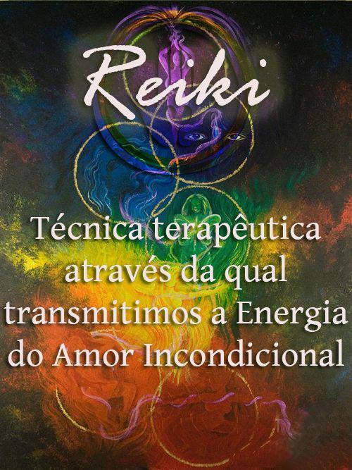 Espaço Holístico COISAS D'ALMA Fernanda Tomaz: Oração de Um Reikiano