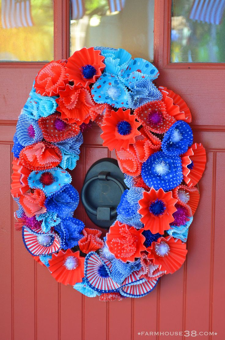 Get Red Solo Cup Wreath South Dakota