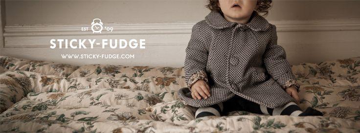Autumn Collection #StickyFudge #Babies