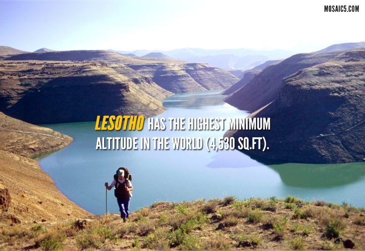 #lesotho #africa