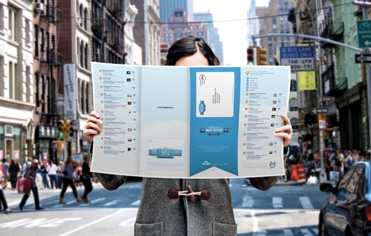 KLM launches Must See Map social media campaign | The Drum