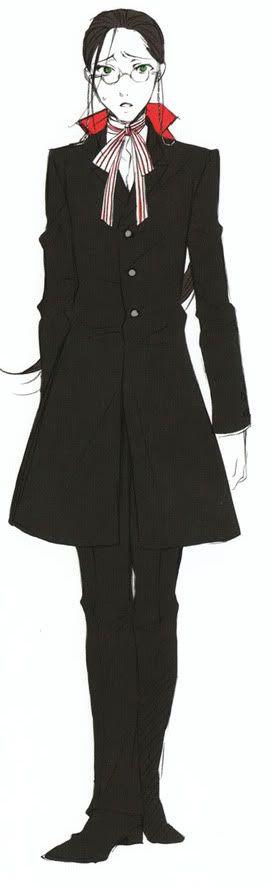 grell sutcliff | grell sutcliff butler character id 24696 romaji name grell sutcliff