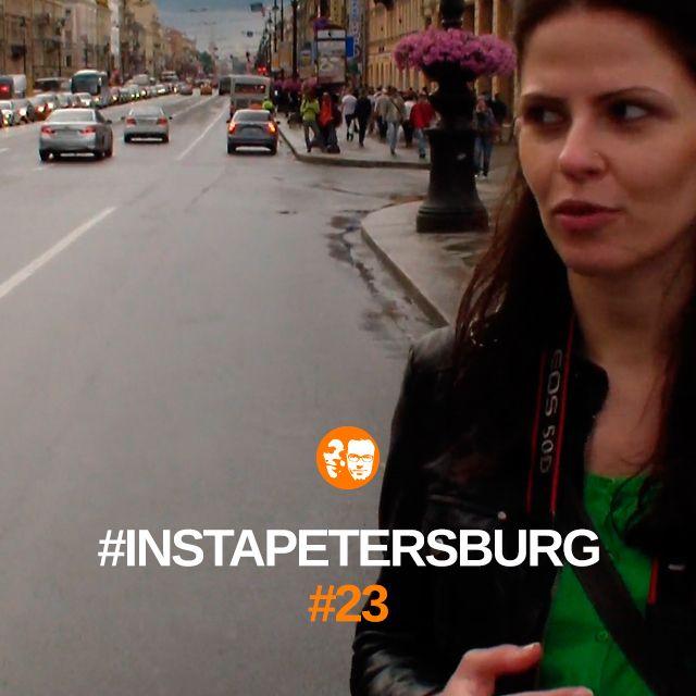 Sankt Petersburg: Newski Prospekt