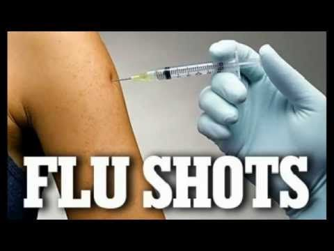 Flu vaccines are SAFE, right?