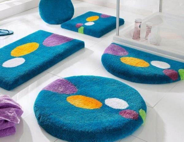 Badezimmergarnitur set ~ Best badmatten sets images bathrooms bathroom