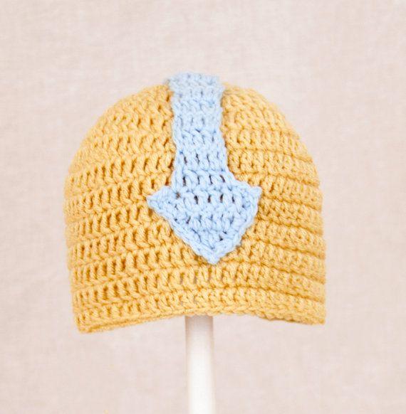 Avatar Airbender Hat by GeekinOut, $20.00