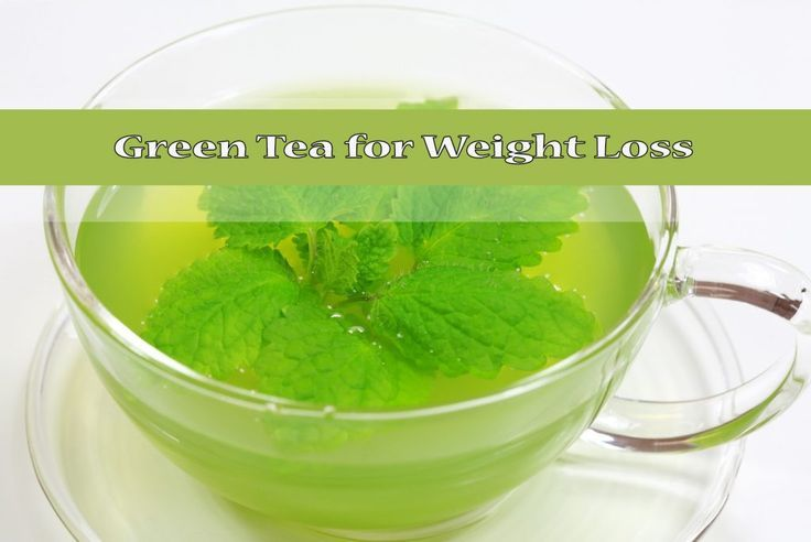 Why Green Tea is best for Weight Loss: The True Advantage