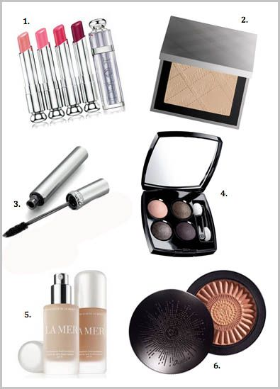Here are our best ever luxe beauty buys – to help make you look and feel amazing