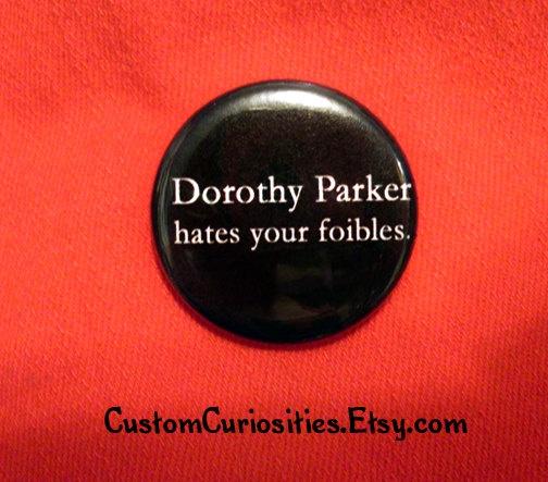 161 best Dorothy Parker u003c3 images on Pinterest Books, Literature - dorothy parker resume