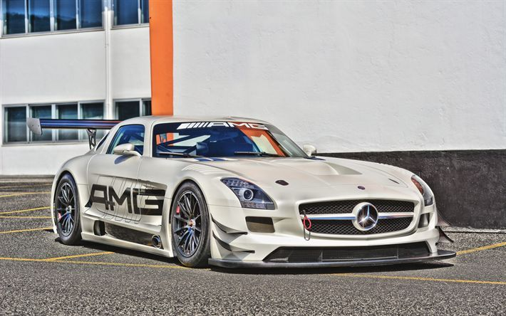 Best Sports Cars Illustration Description Mercedes Benz Sls Amg